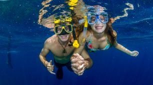 Luxury Great Barrier Reef Tour