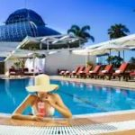 Pullman Reef Hotel Casino 5-Star Accommodation Cairns Australia