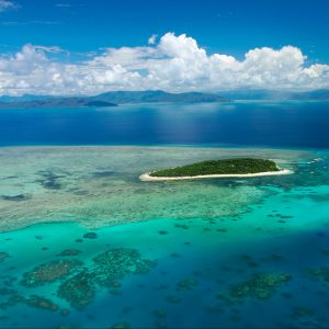 Great Barrier Reef Accommodation in Cairns
