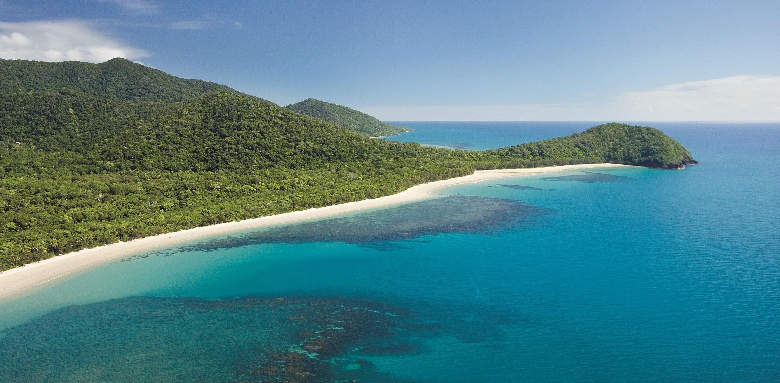 Tropical North Queensland