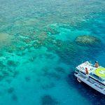Luxury Great Barrier Reef Liveaboard and Kuranda
