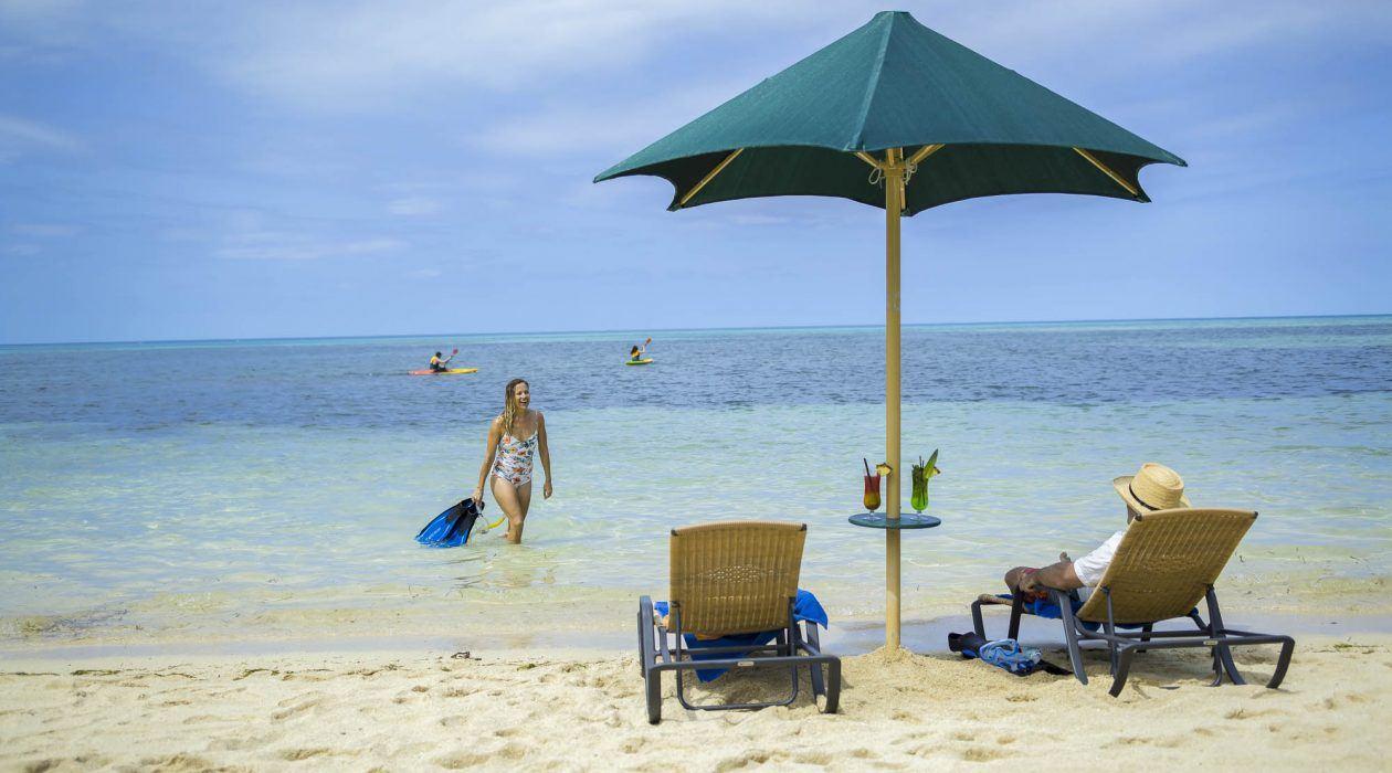 Green Island Beach Hire